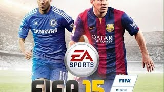INSTALAR FIFA 2015 EN BLACKBERRY 10