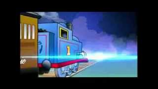 TRAINS-FORMERS 4.mp4