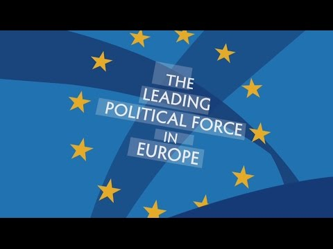 European People's Party- The leading political force in Europe