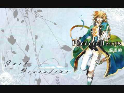Pandora hearts OST 2 - The relief