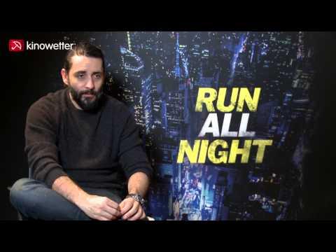 Interview Jaume Collet-Serra RUN ALL NIGHT