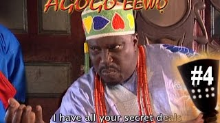 Agogo Eewo #4 Tunde Kelani Yoruba Nollywood Movies 2015 New Release this week