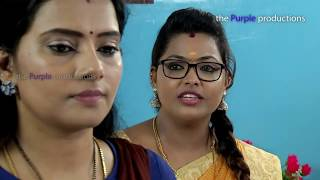 Apoorva Raagangal - அபூர்வ ராகங்கள் - Epi 649 19-10-2017