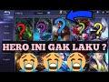 Download Video GAK LAKU !!! 10 HERO YANG BERNASIB APES  - MOBILE LEGENDS INDONESIA MP3 3GP MP4 FLV WEBM MKV Full HD 720p 1080p bluray