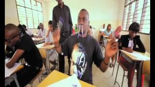 Chumba Cha Mtihani - Nzige ft Noorah aka Baba Stylz