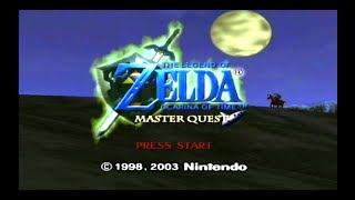 The Legend Of Zelda Ocarina Of Time Master Quest Part 8 Commenté