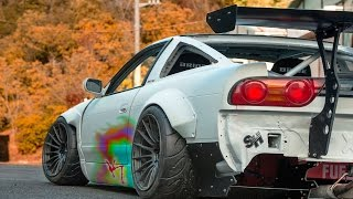 Top 10 Best stanced cars. Stance cars!