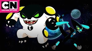 Alien World Shorts: The Slow Age | Ben 10 | Cartoon Network