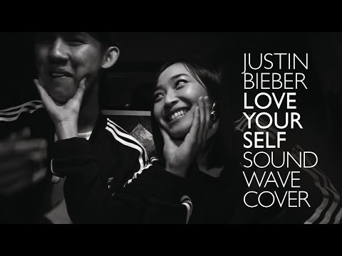 Love Yourself - Justin Bieber (Soundwave cover)