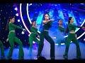 Không thể ngờ sân khấu lần đầu tiên Hương Giang biểu diễn #EDTACNA lại như thế này? thumbnail