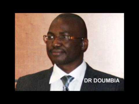 INRI RADIO  JacquesRogerShow   INVITE DR DR DOUMBIA MAJOR  COTE D'IVOIRE  QUESTIONS REPONSES DIM 15