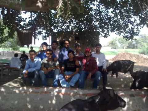 kash hum juda na hotay by fakhir