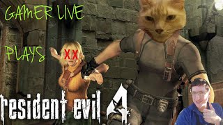 Resident evil 4 part 2