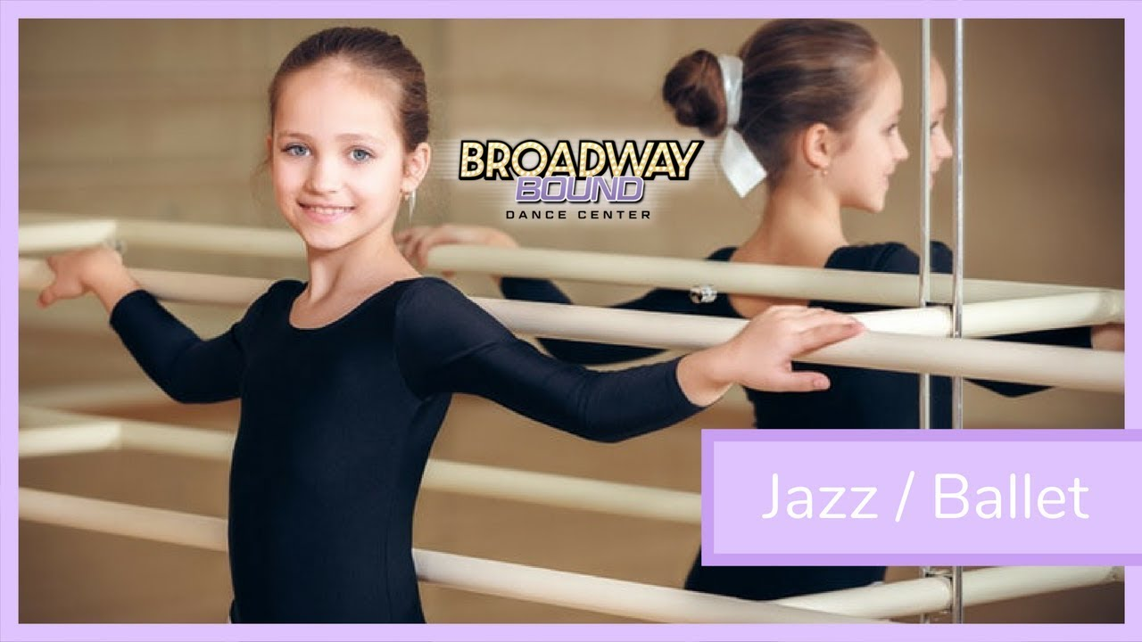Jazz Tap Jazz Tap Ballet Ages 7-8