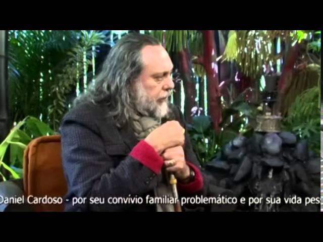 Caio fala sobre o enfraquecimento psicológico e espiritual da atual geração diante da morte.