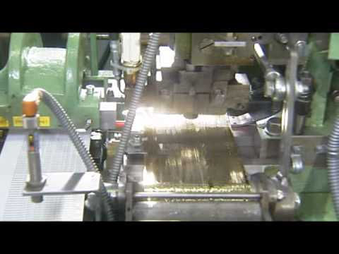 Faber-Castell pencil production (c) telefilm filmproduktion Nrnberg