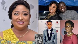 WATCH Yoruba Actress Ronke Oshodi-Oke, Her Husband, Kids And 10 Things You Never Knew
