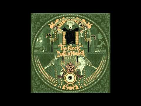 Black Dahlia Murder - Conspiring with the Damned