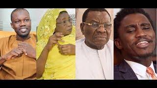 Selbé déballe tout « Cheikh Béthio , Sokhna Aïda , Modou Lô vs Eumeu ,Ousman Sonko