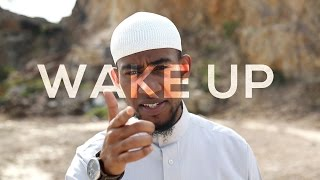 Wake Up – Harun AbdulKareem