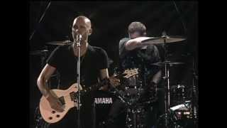 Watch Vertical Horizon The Middle Ground video