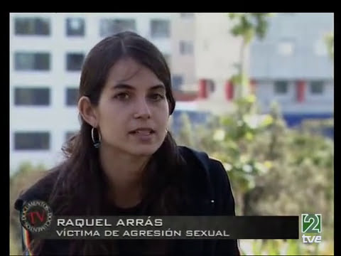 documentos tv - La mente del violador