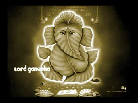 Lord Ganesha Tamil Devotional Song - Pillayaar Pillayaar - Ayyappa...
