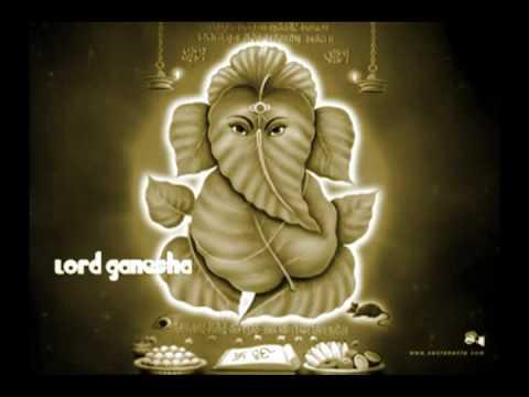 Lord Ganesha Tamil Devotional Song - Pillayaar Pillayaar - Ayyappa...