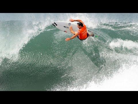 Joel Parkinson wins the Oakley Pro Bali 2013