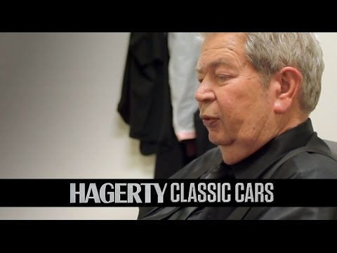 pawn star richard old man harrison talks cars it turns out richard
