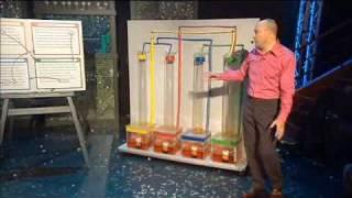 Thumb El PageRank de Google explicado con tubos y agua