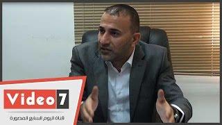 بالفيديو.. أبناء سيناء: سنشارك الجيش لاستخراج كنوز الصحراء