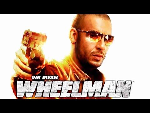 THE WHEELMAN's Vin Diesel FilmGame Complet streaming vf