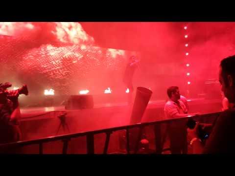 Lil Wayne Drake H.y.f.r. (forest Hills Stadium Ny) video