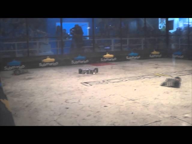 Cheech & Chong vs.  Apolkalipse | Submarino URC 2015