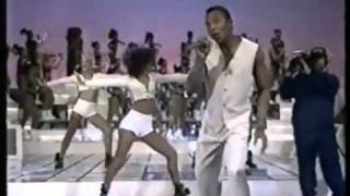 Haddaway  What is love live in Brazil 1994  Fausto