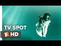 A Cure for Wellness TV SPOT - Take the Cure (2017) - Mia Goth Movie