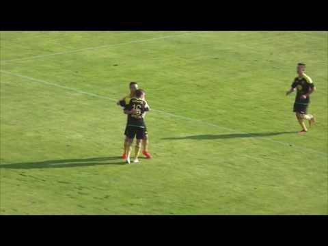 Příprava: GKS Katowice - Baník 3:1 (sestřih zápasu)