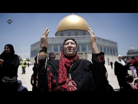 Israel cancels Jerusalem entry permits for 500 Gazans after rocket