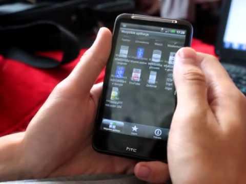 Скачать Ruhd 3.0.1 Android 2.3 И Sense 3.5