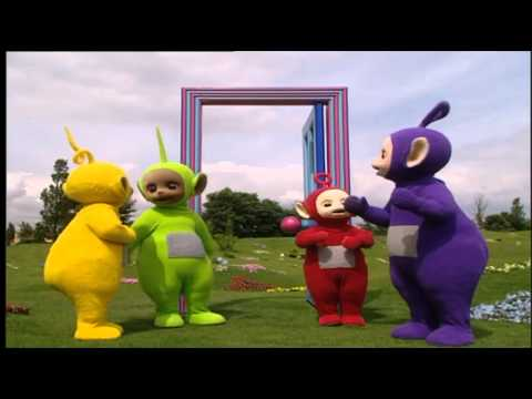 Teletubbies - Time for Teletubbies [ 2008 ] - [ H.264 ] - [ HD ] - Y2D_001.mp4