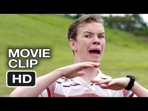We're The Millers Movie CLIP – The Spider Bit Me! (2013) – Jennifer Aniston Movie HD
