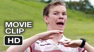 We're The Millers Movie CLIP - The Spider Bit Me! (2013) - Jennifer Aniston Movie HD