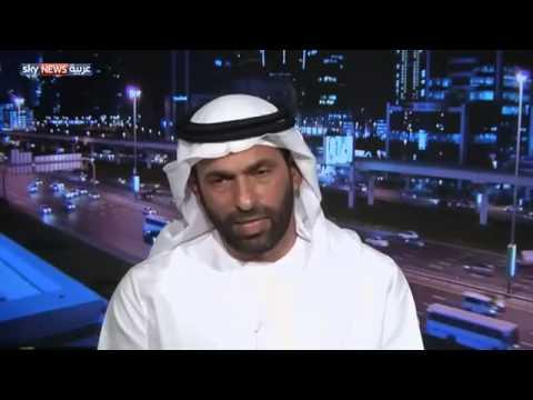 مقابلة سعادة عيسى الميدور مع Sky News - 2014