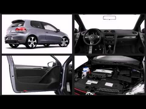 2013 Volkswagen GTI Video