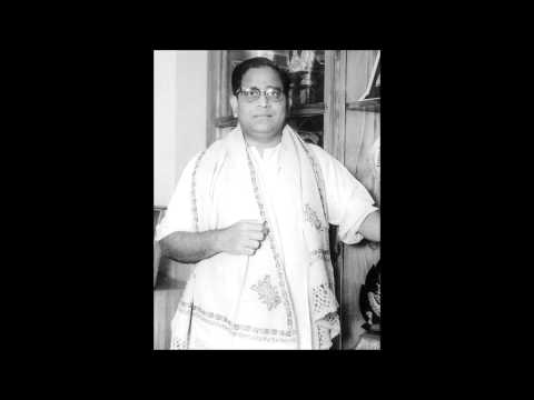 Talaninda Poodanda - Ghantasala - Original video