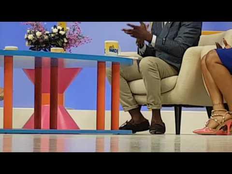 Viva Tarde   (Luanda TV)