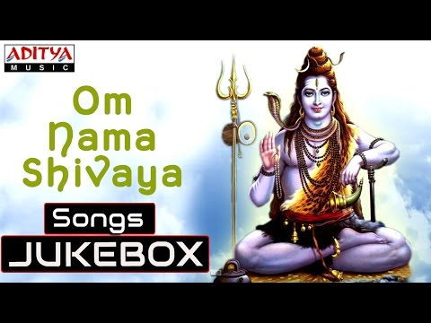 Om Nama Shivaya - Lord Shiva Songs | Maha Shivaratri Special video