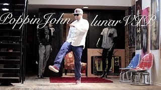 download lagu Poppin John  Lunar Vip gratis