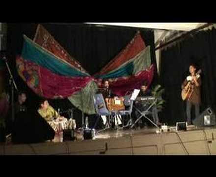 Shuvodeep- Manna Dey Bengali Song- Jodi Kagoje video